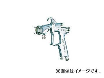 アネスト岩田/ANEST-IWATA 小形スプレーガン(吸上式) ノズル口径 φ1.3 W101131S(2925907) JAN:4538995083310