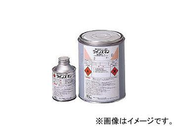 エービーシー商会/ABC ラインズマン1.1kgセット 黄 BLINY1(2446049)