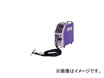 ダイヘン溶接メカトロシステム TIG溶接機 デジタルエレコン 空冷8mセット DA300P