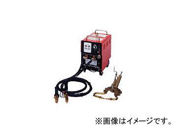 大同興業/DAIDOKOGYO ユニプロッドポータブルスポット溶接機 空冷式 UP10D