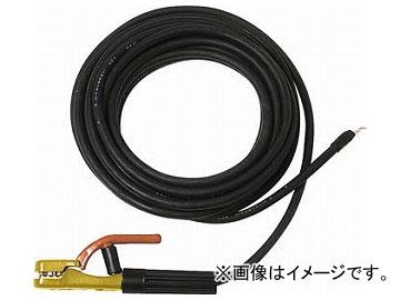 トラスコ中山/TRUSCO キャプタイヤケーブル ホルダ丸端子付 10m TCT3810KH(3265943) JAN:4989999508338