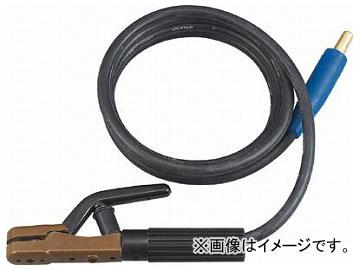 トラスコ中山/TRUSCO 手元らくらくキャプタイヤケーブル 2次側線 2.5m TWRC382KH(3523624) JAN:4989999821444