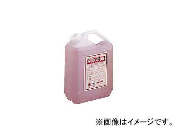 マイト工業/MIGHT スケーラ焼け取り用電解液 SUS4000B4L(3517942) JAN:4580118021136