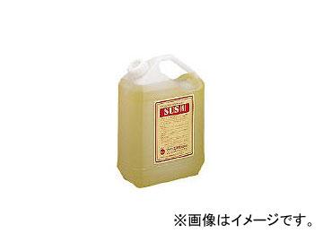 マイト工業/MIGHT スケーラ焼け取り用電解液 SUSN4L(3517926) JAN:4580118020979