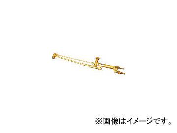 ヤマト産業/YAMATO 大型A号切断器(AC)関西式 火口付 NYC2W(2816067) JAN:4560125821356