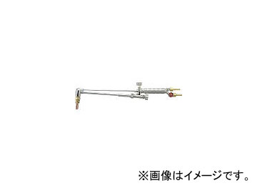 日酸TANAKA A号切断器Zノバック LPG Q512Z(3516920) JAN:4571213970818