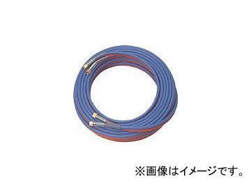 ヤマト産業/YAMATO OKホース 20m(ナット式) HN20(1269135) JAN:4560125820540