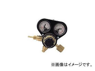 ヤマト産業/YAMATO 乾式安全器内蔵型調整器 SSボーイウルトラ(OX)関東式 NSSBUROXE(2816113) JAN:4560125821059