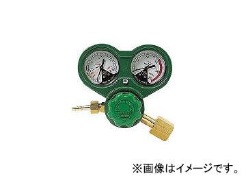 ヤマト産業/YAMATO 溶断用調整器 SSボーイジュニア(OX)関東式 NSSJOXE(2816083) JAN:4560125821028