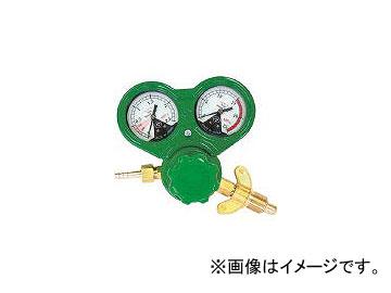 ヤマト産業/YAMATO 溶断用調整器 SSボーイジュニア(OX)関西式 NSSJOXW(2816091) JAN:4560125821011