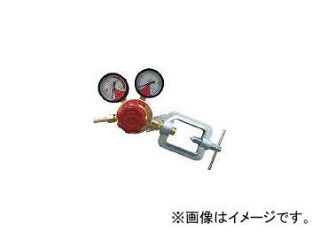 ヤマト産業/YAMATO 全真鍮製アセチレン調整器 YR-71 NYR71(2816199) JAN:4560125821097