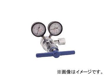ヤマト産業/YAMATO 窒素ガス用調整器 YR-5062-1101-34-N2 YR5062(1267663) JAN:4560125820144