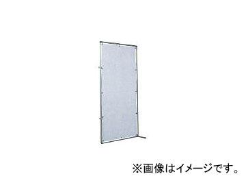 吉野/YOSHINO 火花用衝立アルミパイプ 1×2 接続固定 YS12JFA(3528600) JAN:4571163731132