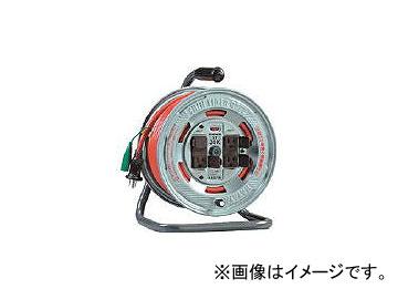 ハタヤリミテッド/HATAYA シンタイガーリール 単相100Vアース付 20m ST20K(3704441) JAN:4930510204529
