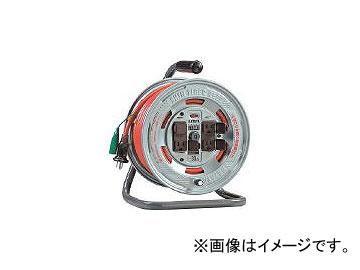 ハタヤリミテッド/HATAYA 温度センサー付コードリール 単相100V30M ST30KS(4189779) JAN:4930510204666