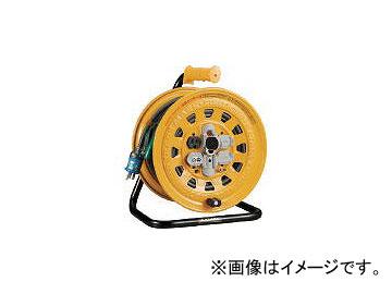 ハタヤリミテッド/HATAYA 温度センサー付コードリール 単相100V30M BG30S(4189612) JAN:4930510104164