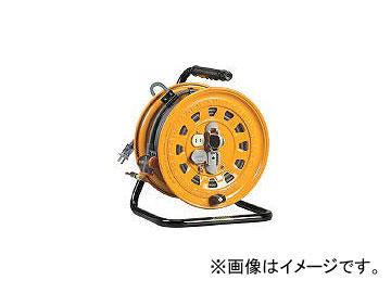 ハタヤリミテッド/HATAYA 逆配電型コードリール マルチテモートリール 単相100V 47+6m TGM150(1061836) JAN:4930510208015