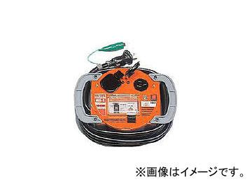 ハタヤリミテッド/HATAYA メタセン(金属感知器)ボックス 100V接地付 5m MB5(3703703) JAN:4930510419053