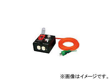 日動工業/NICHIDO 金属センサーボックスタイプ KS550(3686167) JAN:4937305004876