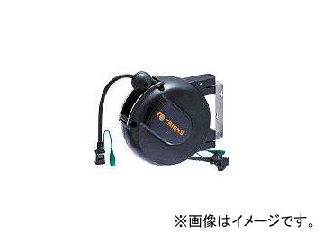 三協リール/SANKYO 100Vコードリール1.25×3心×6m WCC306RA(3741494) JAN:4571255131963