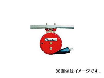 中発販売/CHUHAN 自動巻アースリール 吊下げ取付タイプ ER310C(3754162) JAN:4993091100260