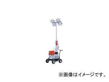 やまびこ/YAMABIKO バッテリーLED投光機110W4灯式 SL420LBG(4198425)
