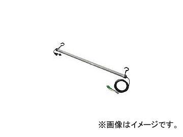 日動工業/NICHIDO LEDパイプライト40型スイッチ付 LPL40WNSW(4044452) JAN:4937305045565