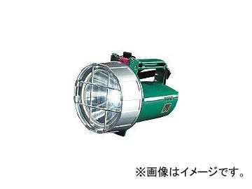 ハタヤリミテッド/HATAYA 防爆型ケイタイランプ 3W 電池式 PEP03D(3103790) JAN:4930510311302