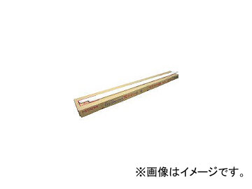 日立製作所/HITACHI 蛍光ランプ100W(白色) FLR110HWAB(2970848) JAN:4902530399394 入数:10本