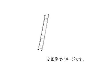 ピカコーポレイション/PICA 両面使用型階段はしごSWJ型 幅広踏ざん 2.7m SWJ27(2472902) JAN:4989247324031