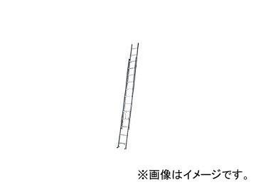 ピカコーポレイション/PICA 2連はしごプロ2PRO型 10m 2PRO100(2429667) JAN:4989247260063