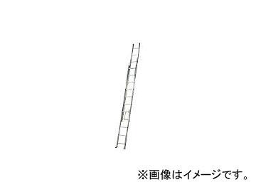 ピカコーポレイション/PICA 2連はしごアルフ2ALF型 7.3m 2ALF72(2429748) JAN:4989247066030