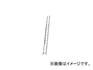 長谷川工業/HASEGAWA アップスライダー業務用2連梯子 LA2102(3071782) JAN:4968757135108