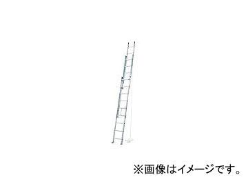 ピカコーポレイション/PICA 3連はしごアルフ3ALF型 8.7m 3ALF86(2429942) JAN:4989247067044