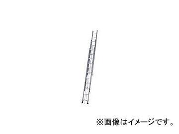 長谷川工業/HASEGAWA アップスライダー業務用3連梯子 LA3110(3515699)