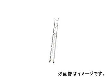 ピカコーポレイション/PICA 3連はしご コンパクト3 LNT型 6m LNT60A(3557766)