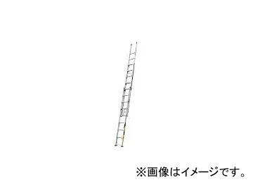 ナカオ/NAKAO 3連伸縮梯子「サン3太」 ST7.0(4046757) JAN:4984842103821
