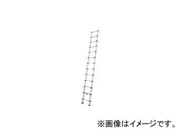 長谷川工業/HASEGAWA コンパクト1連梯子 HPS33BA(3618226) JAN:4968757017336