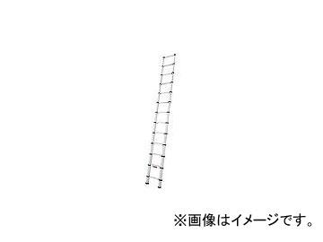 長谷川工業/HASEGAWA コンパクト1連梯子 HPS38BC(3618234) JAN:4968757017381