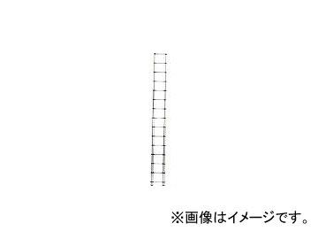 アルインコ/ALINCO 伸縮式梯子 0.9~3.8m 最大使用質量100kg MSN38(3853713) JAN:4969182263152