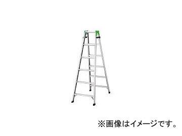 長谷川工業/HASEGAWA エコシリーズ脚立 15型 ESA15(3055256) JAN:4968757830034