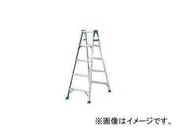 ピカコーポレイション/PICA はしご兼用脚立スーパージョブJOB型 5尺 JOB150E(3276643) JAN:4989247419041
