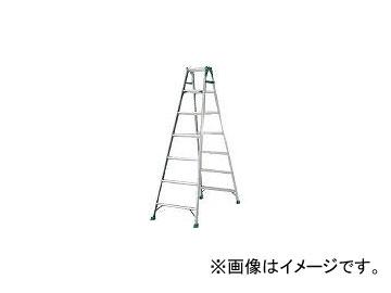 ピカコーポレイション/PICA はしご兼用脚立スーパージョブJOB型 7尺 JOB210E(3276660) JAN:4989247419065