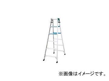 長谷川工業/HASEGAWA バイッと脚立 RW12(3569641) JAN:4968757253123