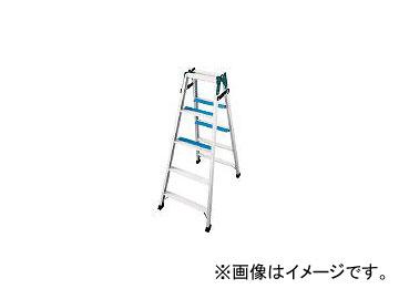 長谷川工業/HASEGAWA バイッと脚立 RW15(3569659) JAN:4968757253154