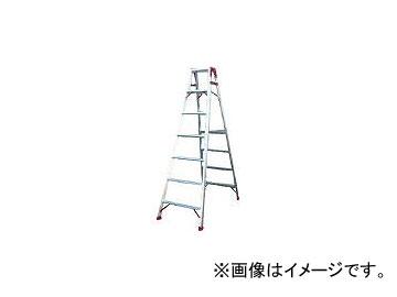 ピカコーポレイション/PICA はしご兼用脚立PRO型 7尺 PRO210B(3304159) JAN:4989247421068