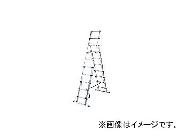 長谷川工業/HASEGAWA コンパクト脚立梯子 TCL17(3618251) JAN:4968757017039