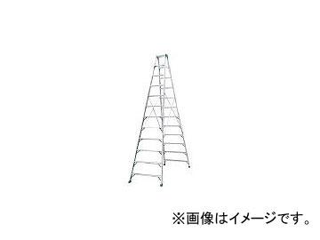 ピカコーポレイション/PICA 専用脚立スーパージョブJOB型 12尺 JOB360E(3568687)