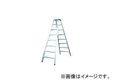 ピカコーポレイション/PICA 専用脚立BM型 2.4m BMA240(2429144) JAN:4989247004063