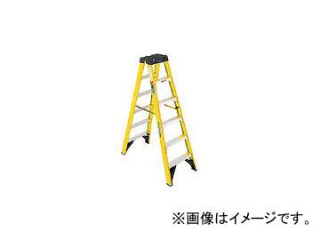 ピカコーポレイション/PICA 両面昇降式専用脚立 GLK型 6尺 FRP製 GLK180(4072120) JAN:4989247494017